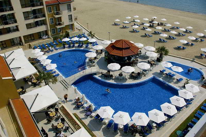 Obzor Beach Resort - Pool