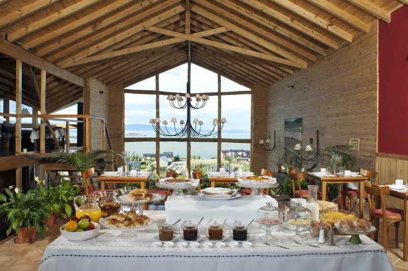 Hosteria Boutique Blanca Patagonia - Generell