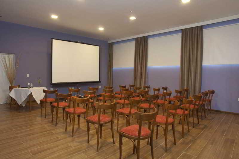 Hosteria Boutique Blanca Patagonia - Konferenz