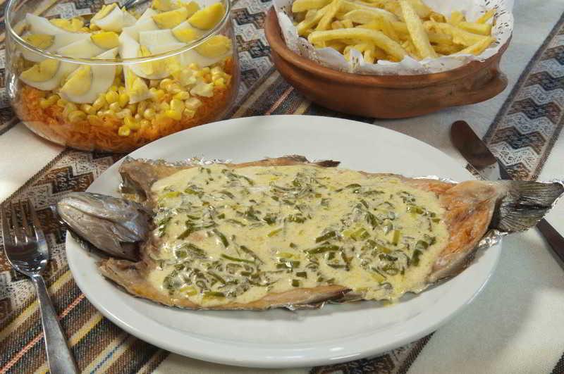 Hosteria Boutique Blanca Patagonia - Restaurant