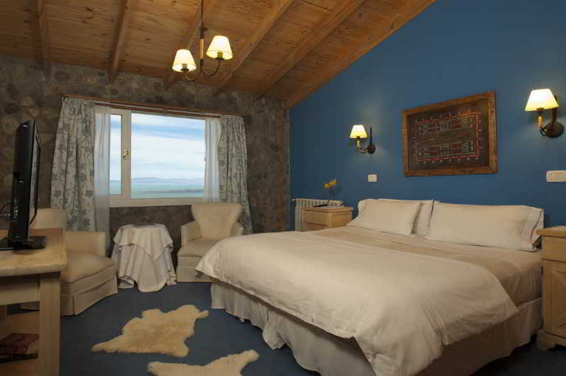 Hosteria Boutique Blanca Patagonia - Zimmer