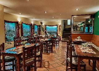 Hostería Lupama - Bar