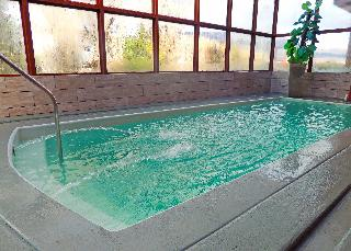 Hostería Lupama - Pool