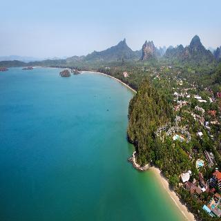 Krabi Resort, Moo 2 Tambol Ao-nang,232