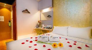 Fragrance Hotel - Rose - Zimmer