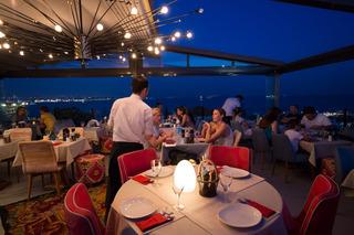 Tria Special Hotel Istanbul