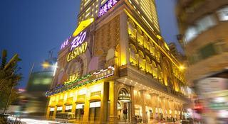 Rio Hotel & Casino, Rua Luis Gonzaga Gomes, 33,
