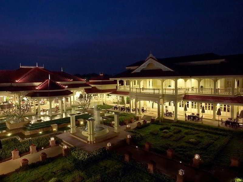 Wora Bura Hua Hin Resort…, 83/199 Soi Moo Baan Nonggare,…