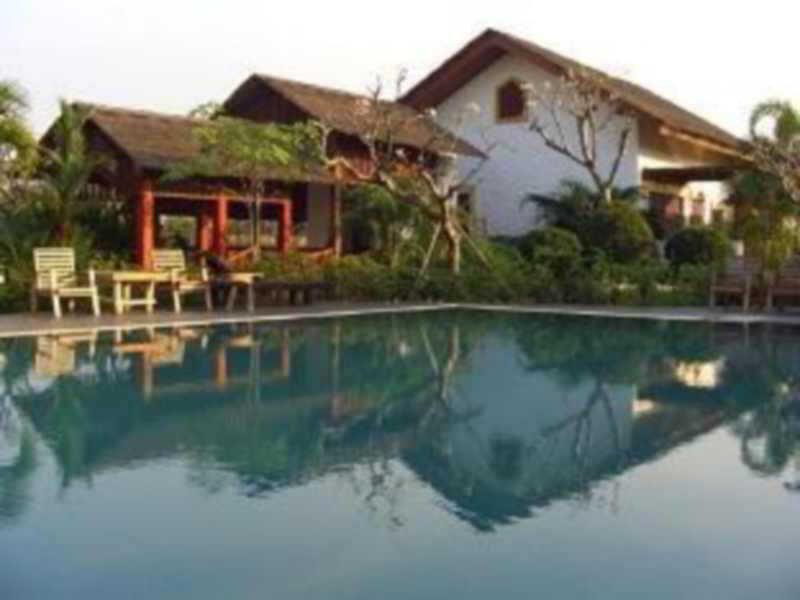 Tharaburi Resort Sukhothai, Moo 3, Muangkao - Napoh Rd,…