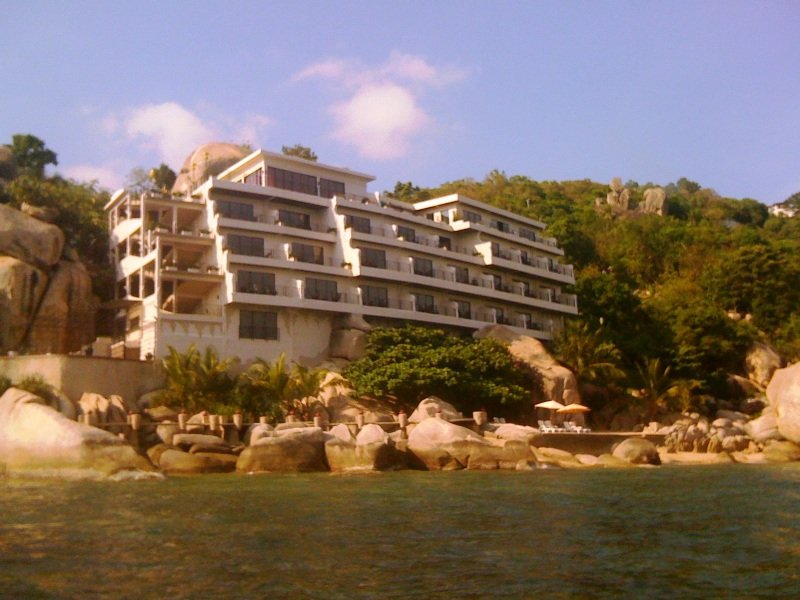 Jamahkiri Spa & Resort, 21/2 Moo 3 Koh Tao Suratthani,