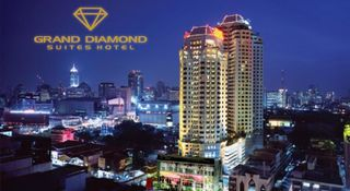 Grand Diamond Suites Hotel