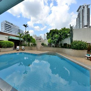 Evergreen Laurel Bangkok