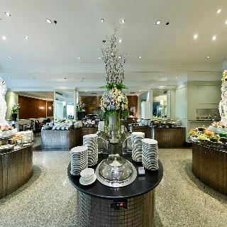Bangkok Hotels:Hotel Windsor Suites and Convention