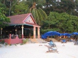 Phuket Hotels:Bay View Resort Phi Phi Island