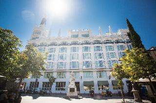 ME Madrid Reina Victoria, Madrid