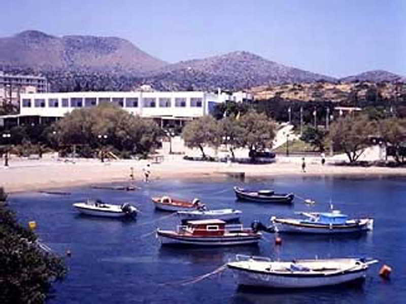 Vasia Ormos Hotel