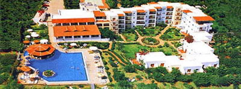 Mikro Village