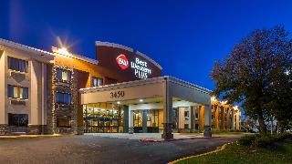Best Western Plus Dakota…, Washington Drive,3450
