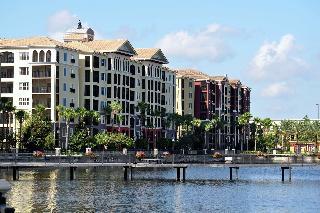Hilton Grand Vacations Club International Drive