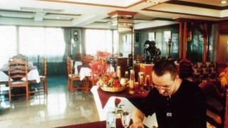 Bangkok Hotels:The Royal Asia Lodge Hotel Bangkok