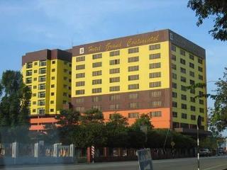 Grand Continental Kuantan, Jalan Gambut, Pahang,