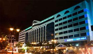 The Centrepoint Hotel,…, Abdul Razak Complex,