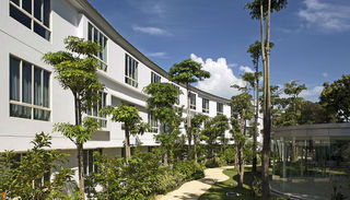 Amara Sanctuary Resort Sentosa - Generell
