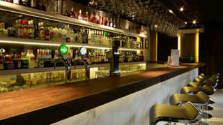 Amara Sanctuary Resort Sentosa - Bar