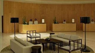 Amara Sanctuary Resort Sentosa - Diele