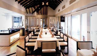 Amara Sanctuary Resort Sentosa - Restaurant