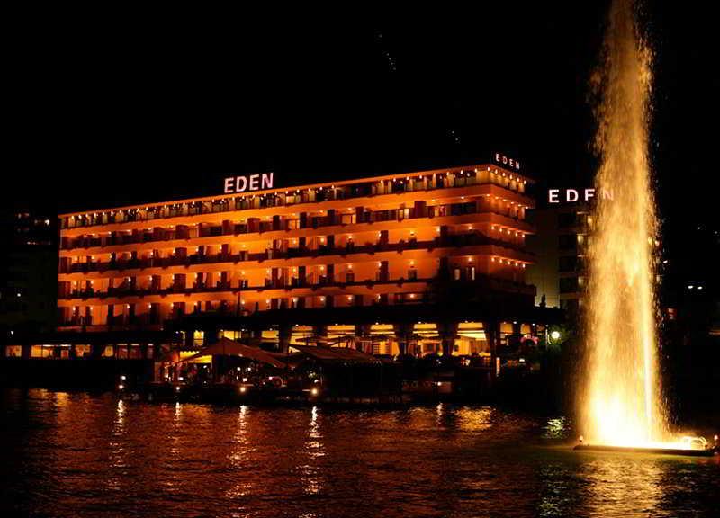 Grand Hotel Eden - Generell