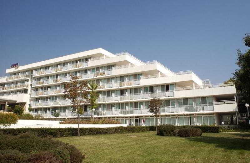 Com Hotel - Generell