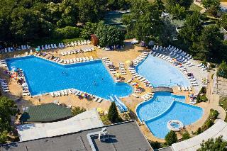 Com Hotel - Pool