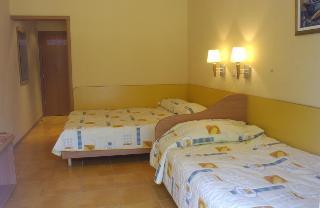 Com Hotel - Zimmer