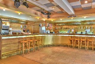 Sandy Beach - Bar