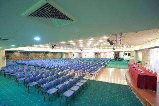 Dobrudja - Konferenz