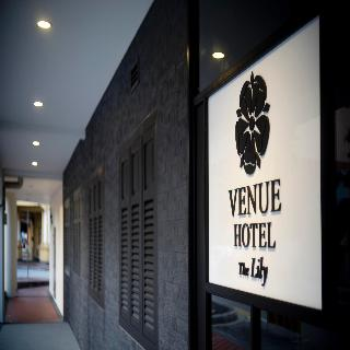 Venue Hotel The Lily - Generell