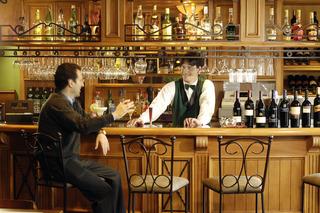 Quijote - Bar