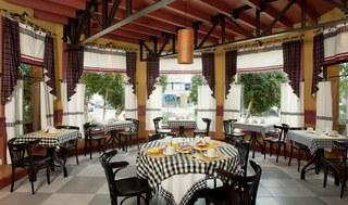 Quijote - Restaurant