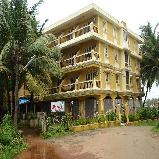 Ala Goa Resort, Near Coconut Groove, Betalbatim,80840