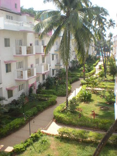 Resort Village Royal, Near Dharwadkar Hospital,…