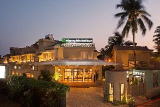 Whispering Palms Beach…, Sinquerim Beach,