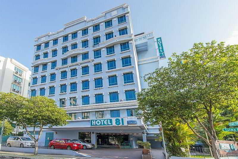 Hotel 81 Princess - Generell