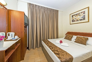 Hotel 81 Geylang - Generell