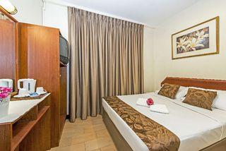 Hotel 81 Geylang - Zimmer