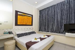 Hotel 81 Elegance - Generell