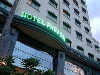Paragon Gallery Hotel…, Jl. Kyai Haji Wahid Hasyim…
