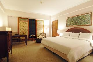 The Sultan Hotel & Residences…, Jl. Gatot Subroto Jakarta,