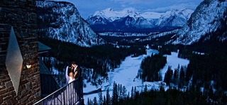 Fairmont Banff Springs, 405 Spray Avenue,405
