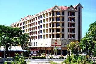 Grand Continental Langkawi, Mukim Kuah, Kelibang,lot…